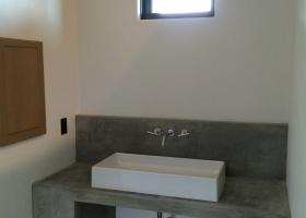 Concrete Cabinets