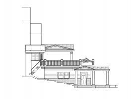 Adding a new garage and outdoor living.