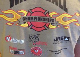 2014 Northwest Waterball Sponsor