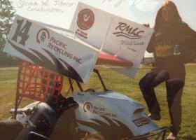 Local Racing Sponsor