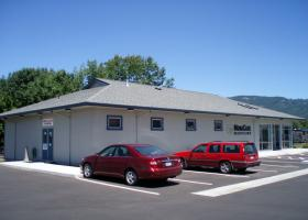 Health Care Building located in Coburg