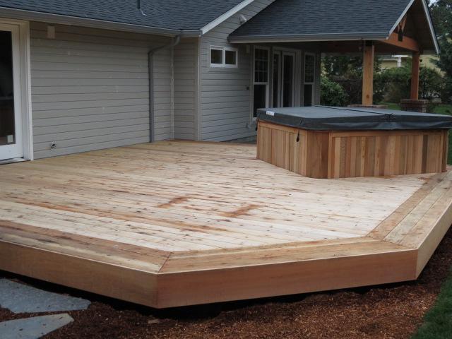 Outdoor Living | Steven W. Johnson Construction, Inc. on Outdoor Living 4U id=67752