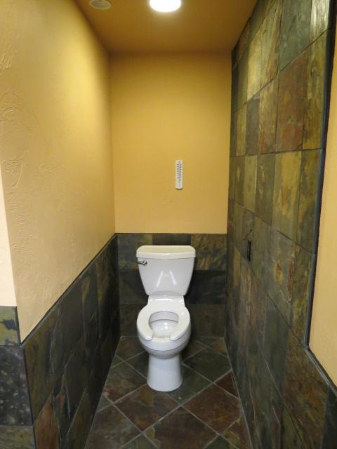 Small Commercial Bathroom Addition Steven W Johnson