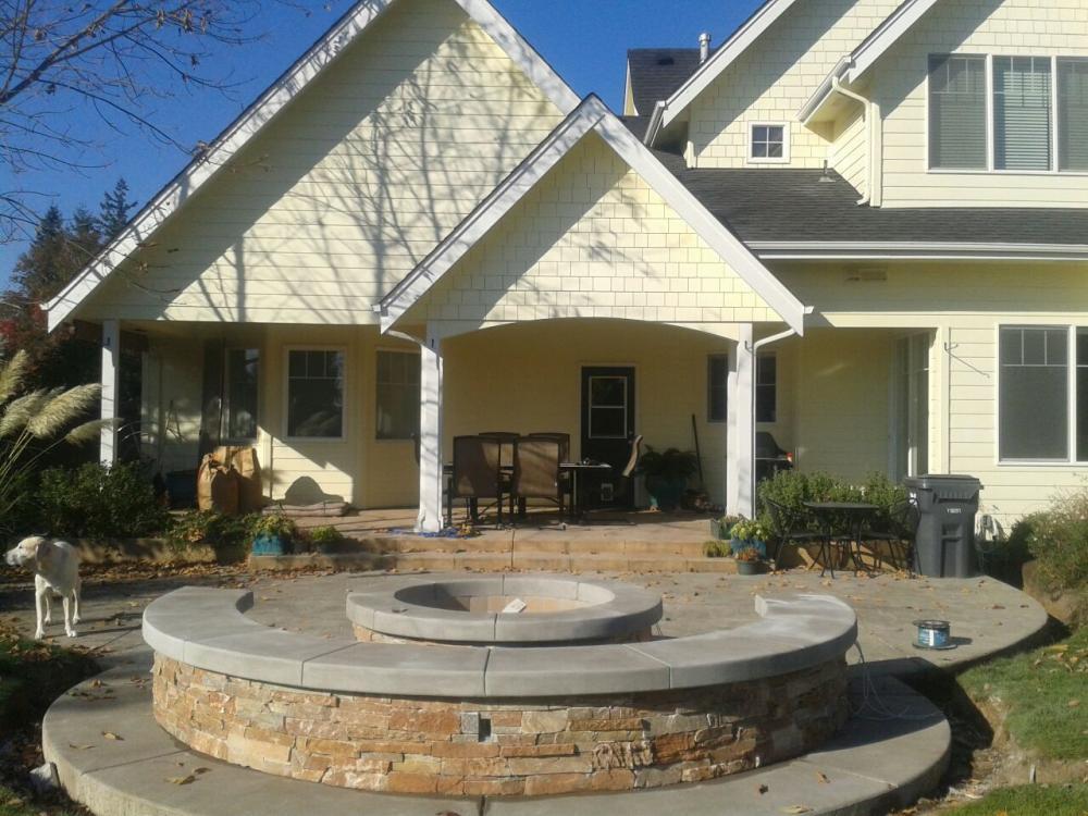Outdoor Living | Steven W. Johnson Construction, Inc. on Outdoor Living 4U id=38815